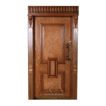 درب ضد سرقت جناغی
