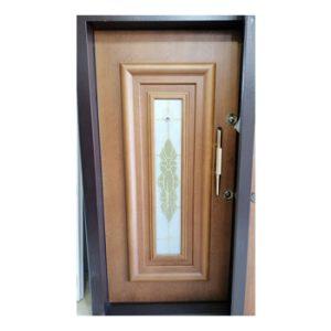 درب ضد سرقت شیشه خور آریا