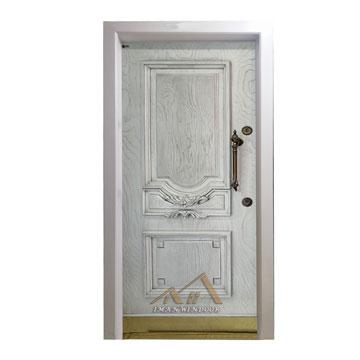 درب ضد سرقت کمرگل