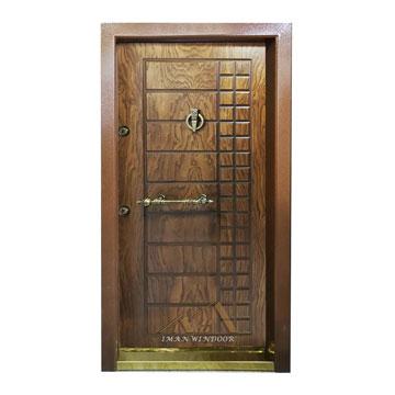 درب ضد سرقت بسکویتی