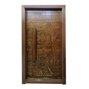 درب ضد سرقت ترمو