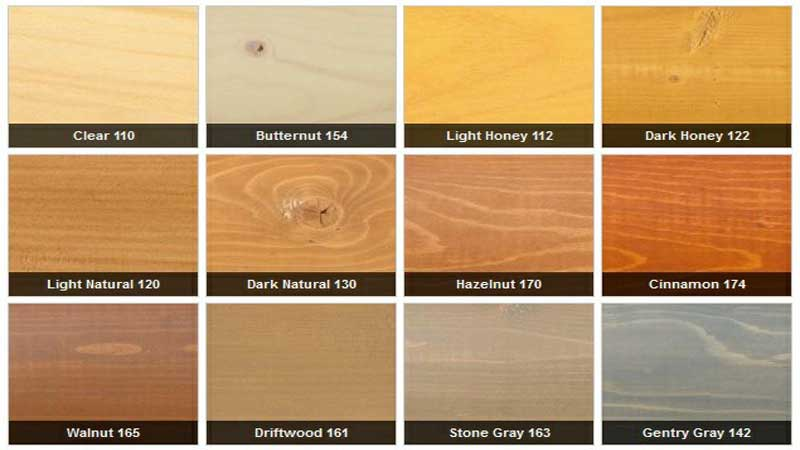 انتخاب رنگ برای رنگ زدن درب خانه